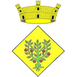 Escut Ajuntament de Granyena de les Garrigues