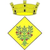Escut Ajuntament de Granyena de les Garrigues.